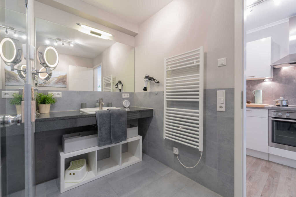 Villa Sanddorn WE 08, 2-Zimmer-Wohnung