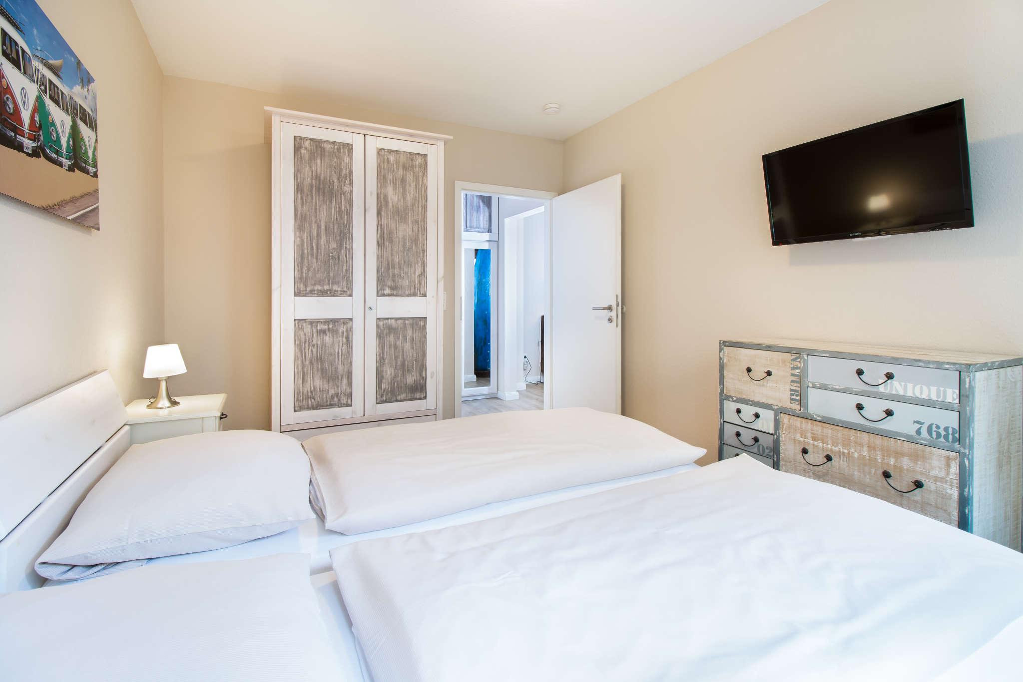 Hochwertige Betten und Matratzen