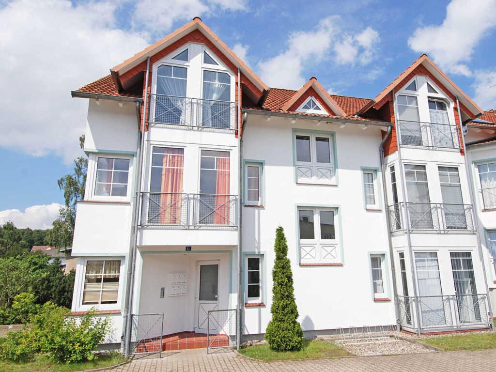 Haus Granitzblick F 513 WG 12 im 1.Obergeschoss, G