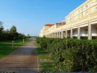 Regina-Elena, Panorama-Meerblick, Apartment direkt am Meer in Calambrone - kleines Detailbild