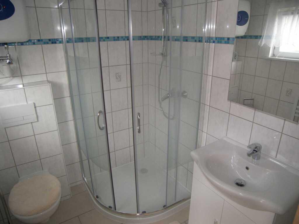 Ferienwohnung Zirchow 3 & 4, Wohnung 03