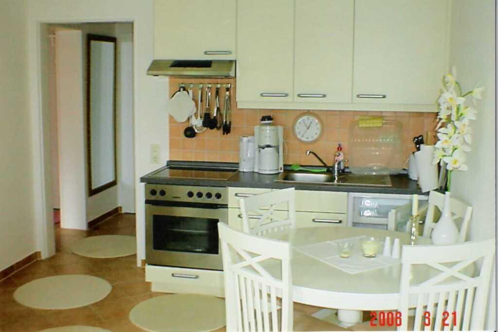 Appartement im Admiralsholm, Appartement