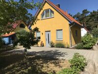 08-Ferienhäuser DDWeg, DD18 in Kölpinsee - Usedom - kleines Detailbild