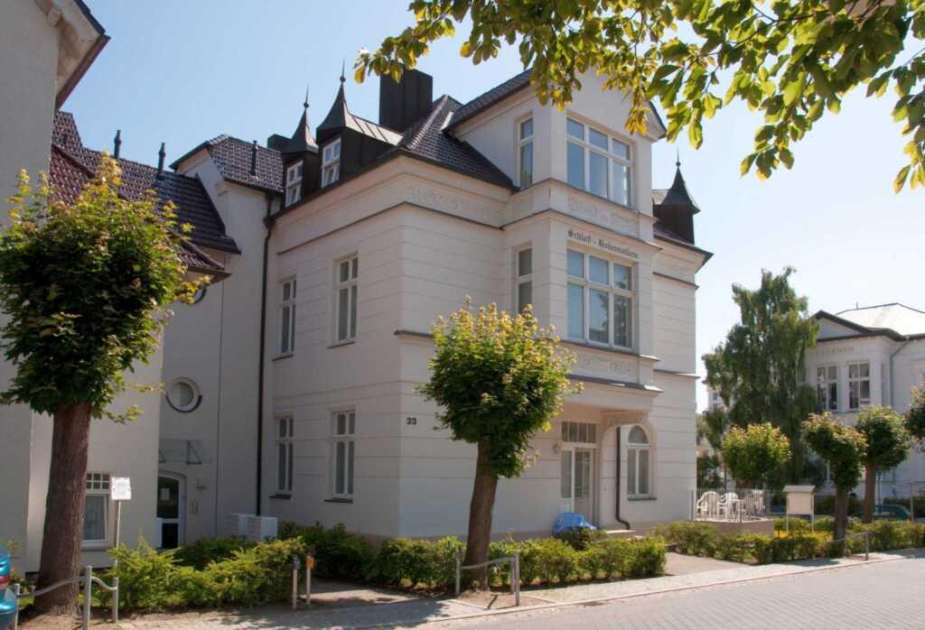 Schmidt, Petra - Schloß Hohenzollern, Ahlbeck-Schl