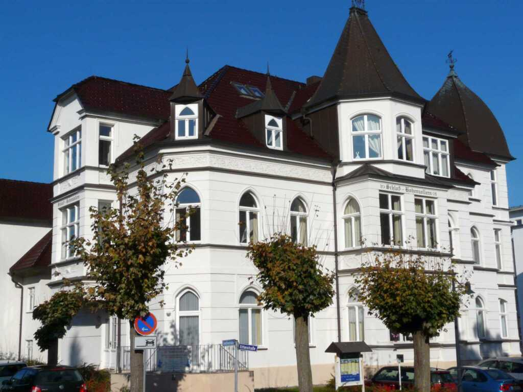 Schmidt, Petra - Schlo� Hohenzollern, Ahlbeck-Schl