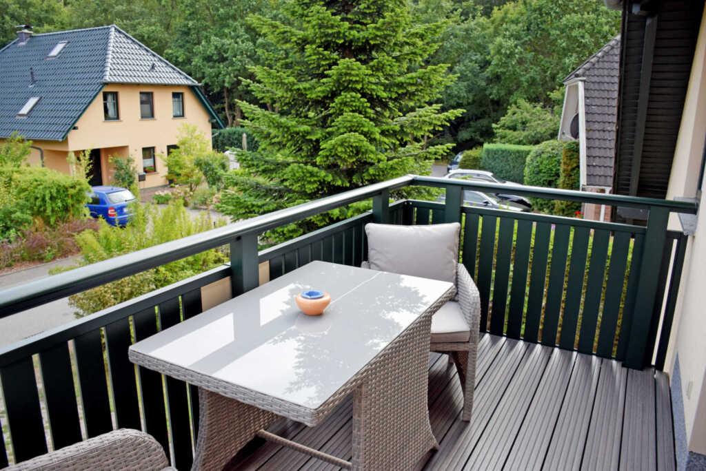 Ferienappartements am Granitzwald, Ferienapparteme
