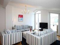 Seeresidenz WE 08 Penthouse Wohnung, 3-Zimmer-Wohnung in Börgerende - kleines Detailbild