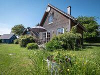 Bei Zingst: Schmidt's Ferienhäuser, Ferienhaus grau in Lüdershagen - kleines Detailbild