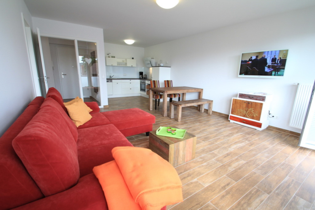 Die Wolburg, WOL166 - 2 Zimmerwohnung