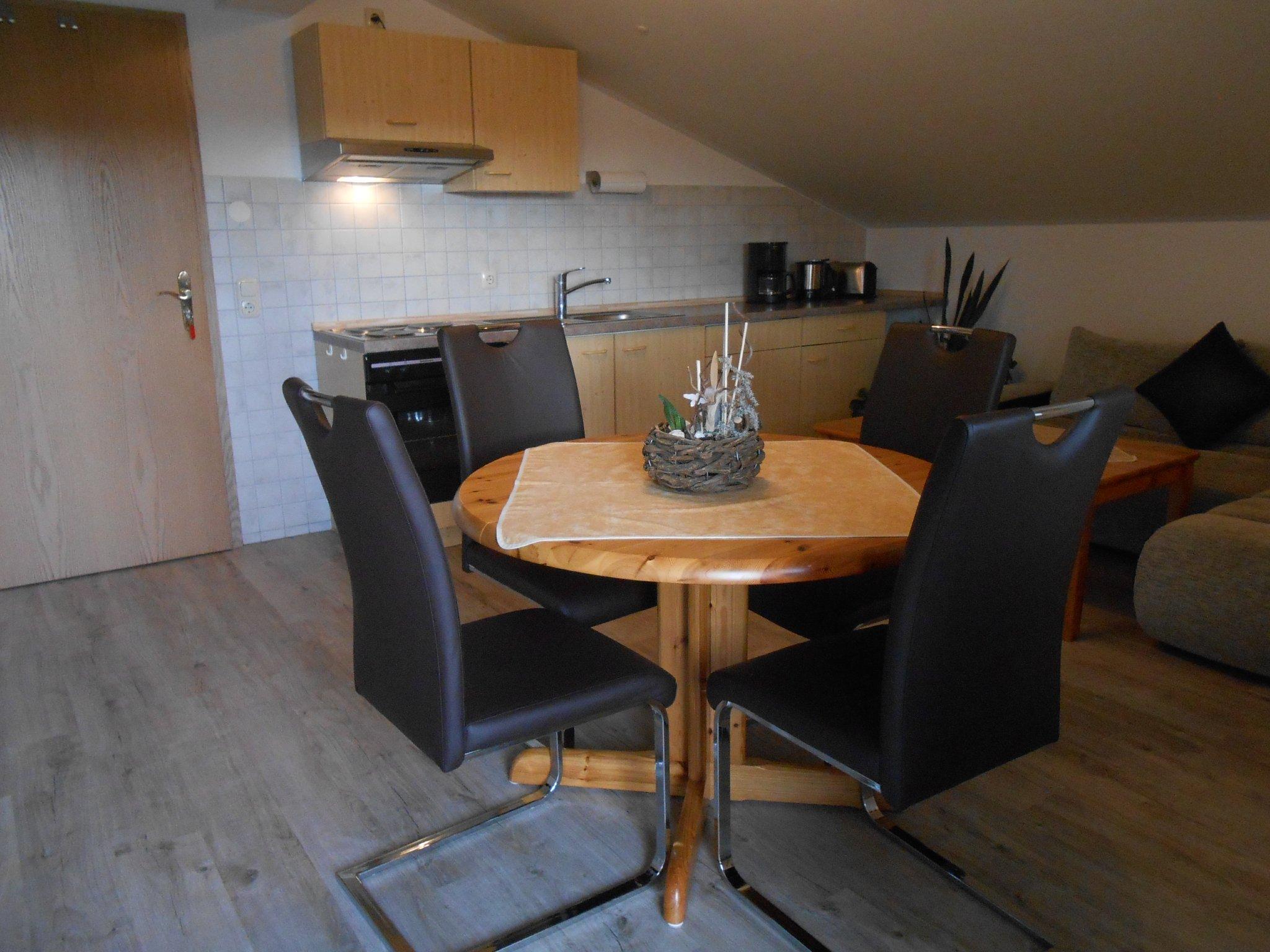 Wohnküche - Ferienwohnung Sonnenblick