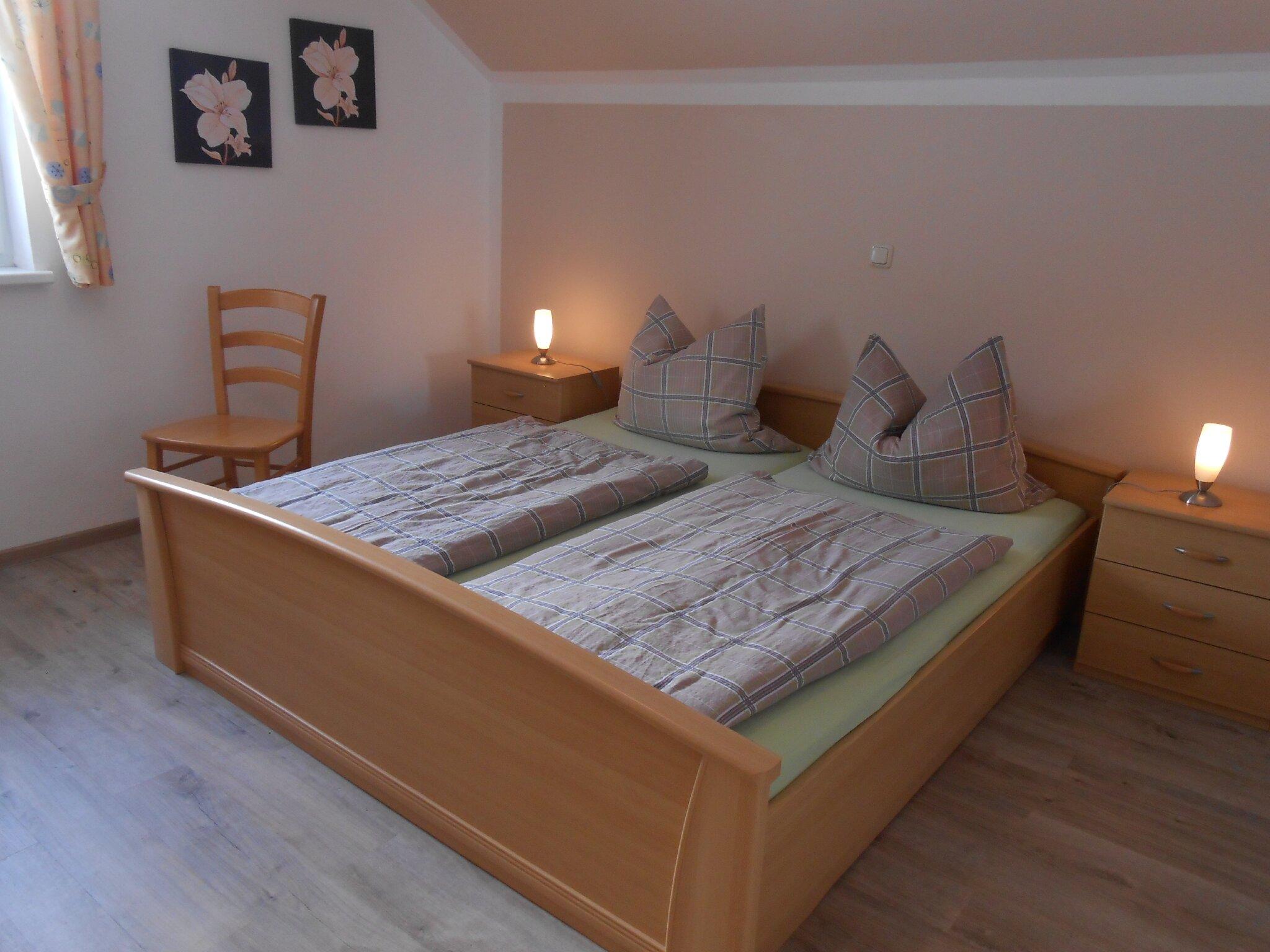Ferienhaus mit 2 Schlafzimmer
