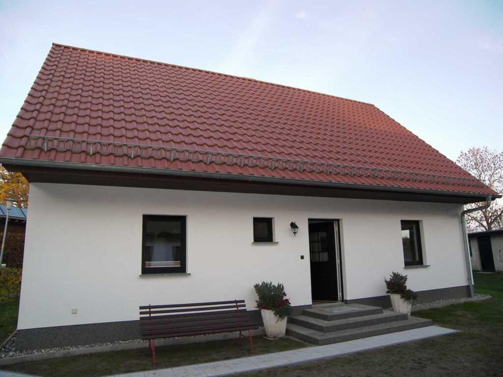 Ferienhaus Dahms, Ferienhaus