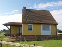 Ferienzimmer Sonja Böhland, Zimmer 01 EG in Wolgast-Mahlzow - kleines Detailbild