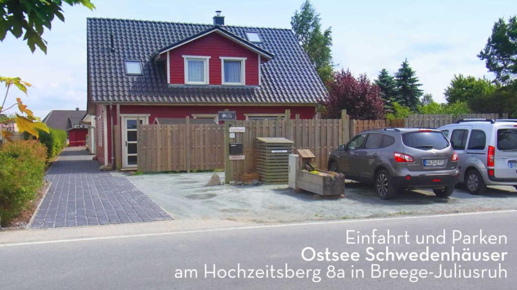Schwedenhaus inneneinrichtung  Ostsee SCHWEDENHÄUSER in Breege-Juliusruh by Rügenplus, JAKOBSON ...