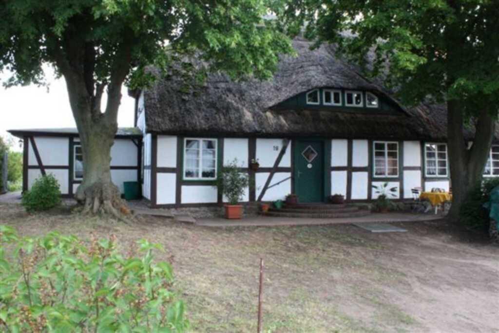 Landhaus Damerow 1, Ferienwohnung 1