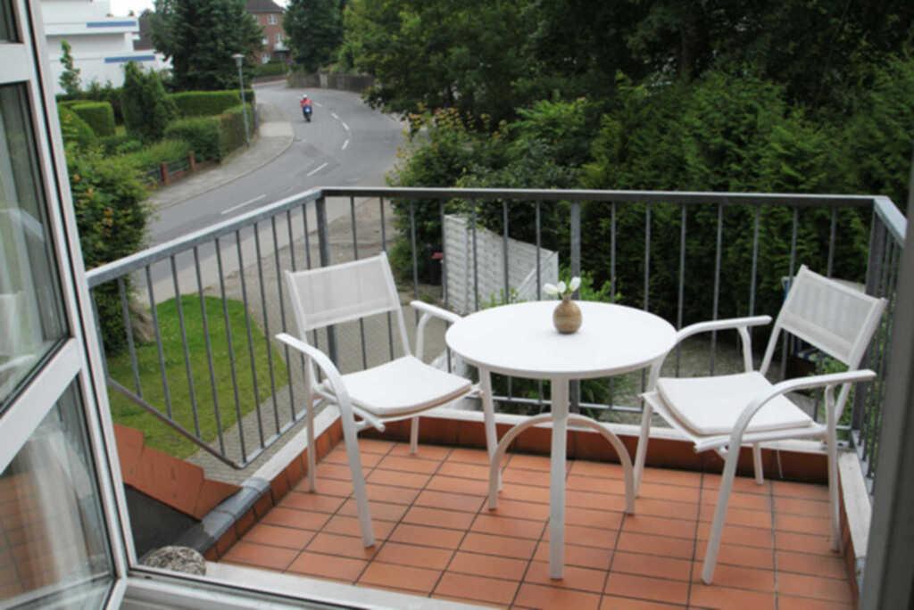 Ferienappartement Wohldstraße 11, WLD114 - 1 Zimme