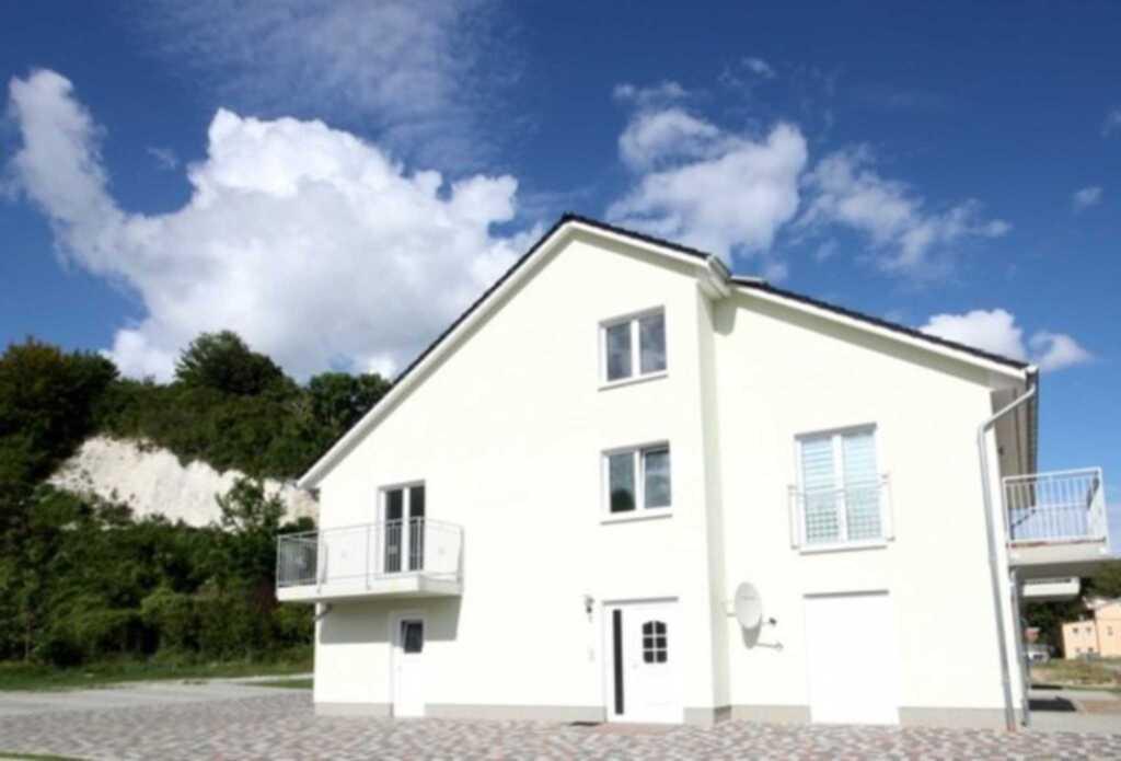Appartementhaus 'Kreideblick', App. 1 - Kreideblic