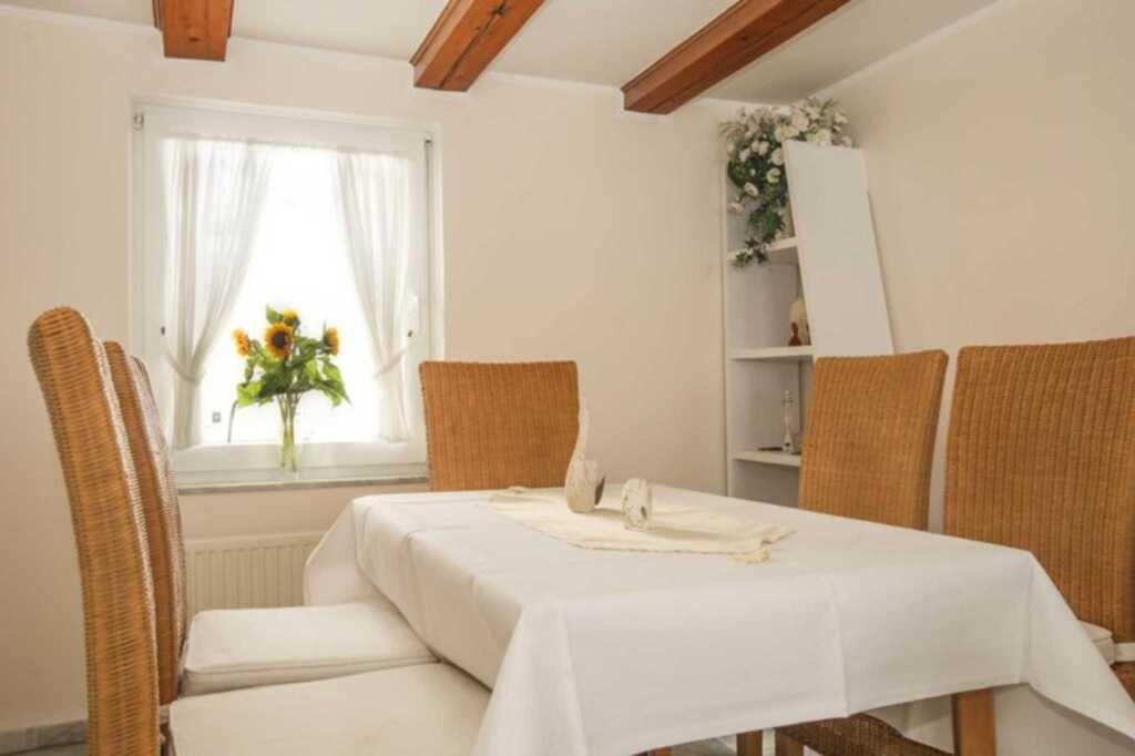 Ostseehaus Dreesen Sonnenblumenhaus Strandstr 109