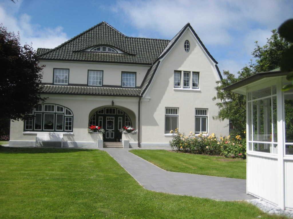 BUE - Seehof, FeWo 'Seehof' mit Balkon