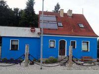 Dat blage Surf-Hus, Dat blage Surf-Hus - Ferienwohnung Emma in Ribnitz-Damgarten OT Körkwitz - kleines Detailbild