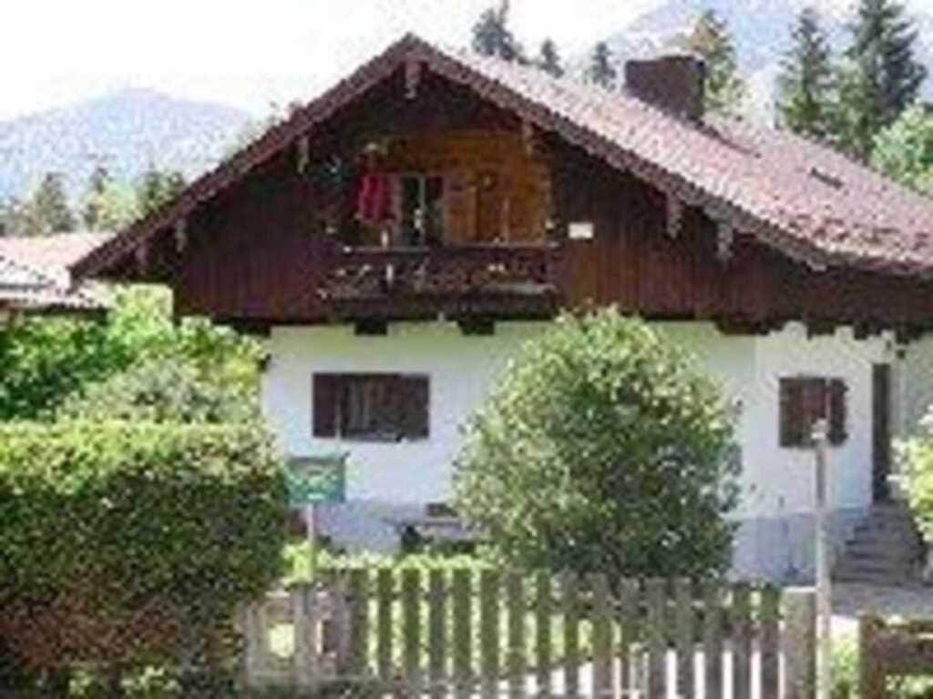 Ferienwohnung Haus Winkler, Ferienwohnung 1. Stock