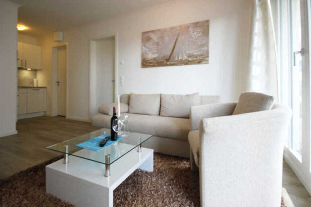 Villa Strandvogt WE 08, 2-Zimmer-Wohnung
