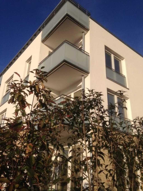 ostseestrasse6, 2-Raum FeWo 04, 48m², EG, Terrasse