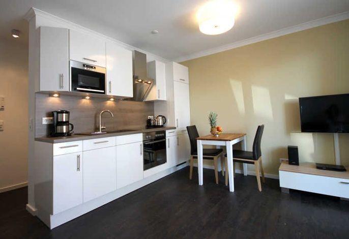 Villa Sanddorn WE 05, 1-Zimmer-Wohnung