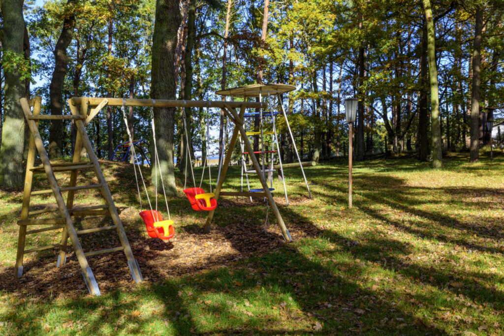 Ferienpark am Dar�, Doppelhaush�lfte (16)