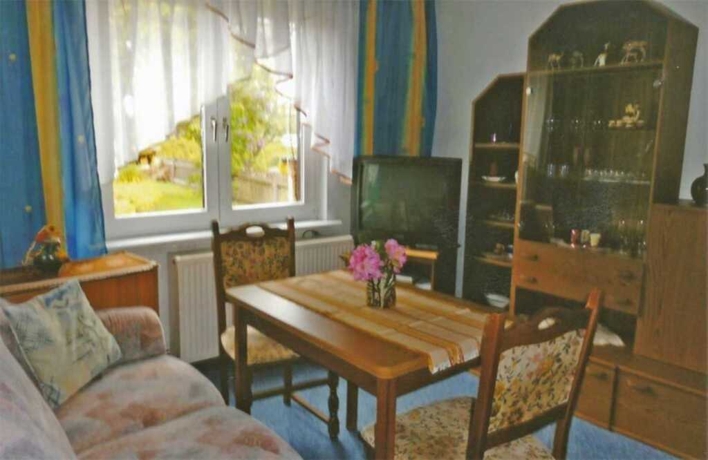 Ferienhaus Tambach-Dietharz THU 011, THU 011