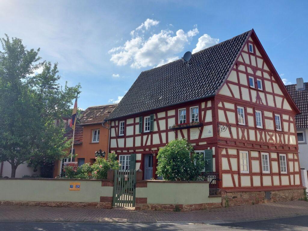 Haus Nostalgie, Ferienwohnung