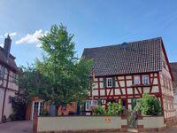 Haus Nostalgie, Ferienzimmer (ohne K�che) in Kleinheubach bei Miltenberg - kleines Detailbild