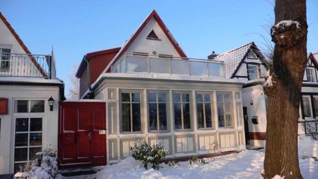 °Ferienhaus Am Strom 50°, 3-Zimmer-Ferienwohnung