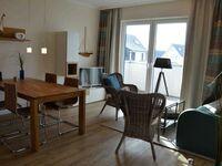 Residenz Seestern WE 13, 2-Zimmer-Wohnung in Börgerende - kleines Detailbild