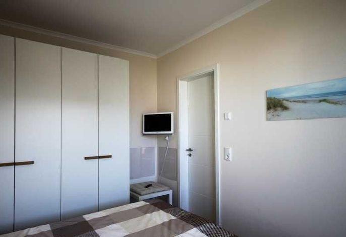 Residenz Seestern WE 13, 2-Zimmer-Wohnung