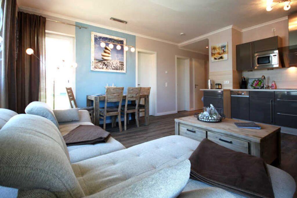 Residenz Am Meer WE 03, 3-Zimmer-Wohnung
