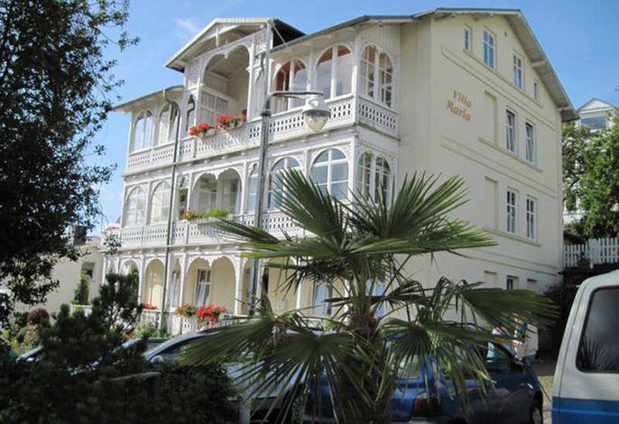 TSS Villa Maria im historischen B�derstil , App.