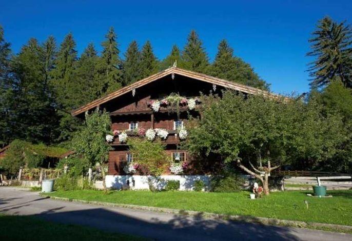 Haus Sonnblick, Ferienwohnung 4
