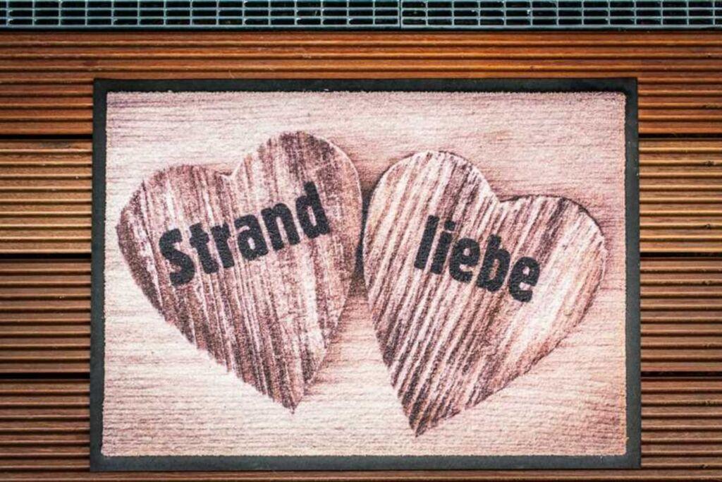 Residenz Am Meer WE 02 - Strandliebe, 2-Zimmer-Woh