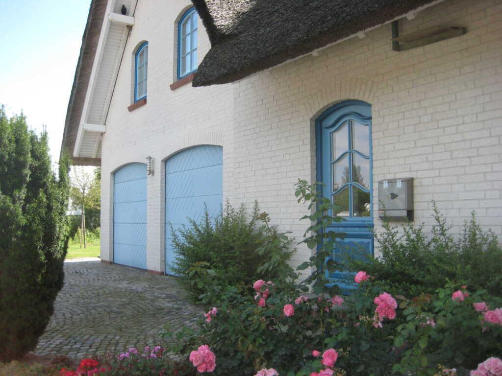 BUED - Ferienwohnungen 'Uhlenhorst', FeWo links (B