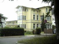 Villa Waldstraße, Wohnung 13 mit Balkon in Bansin (Seebad) - kleines Detailbild