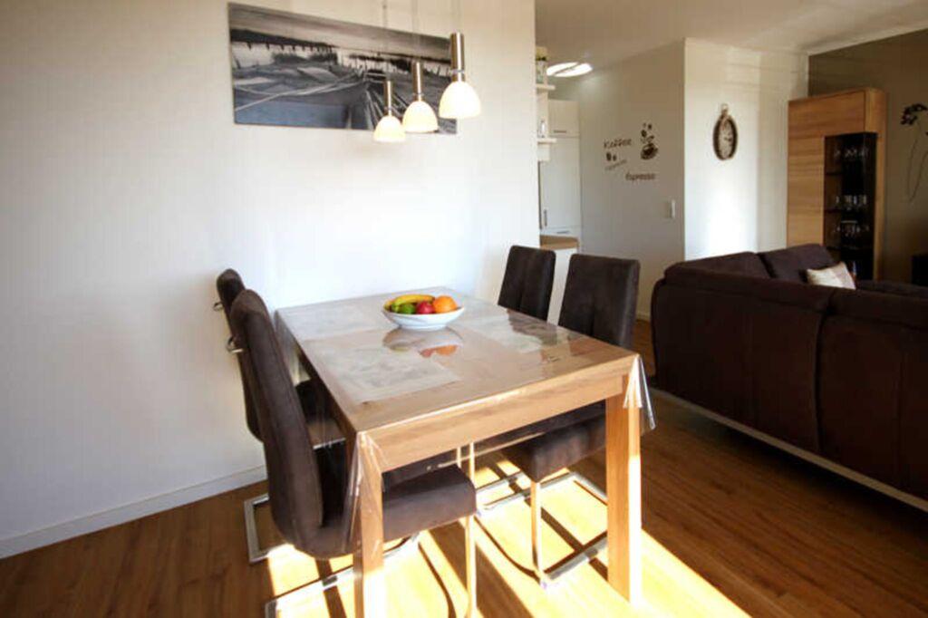 Villa Sanddorn WE 12, 2-Zimmer-Wohnung