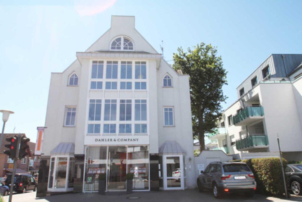 Residenz Poststraße 12, PO1201 - 4 Zimmerwohnung