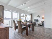 Residenz Seestern WE 15 - Penthouse Strandlounge, 3-Zimmer-Wohnung in Börgerende - kleines Detailbild