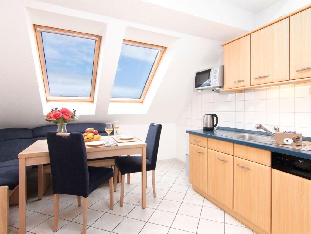 Villa Malve Wohnung 10, VMa 10