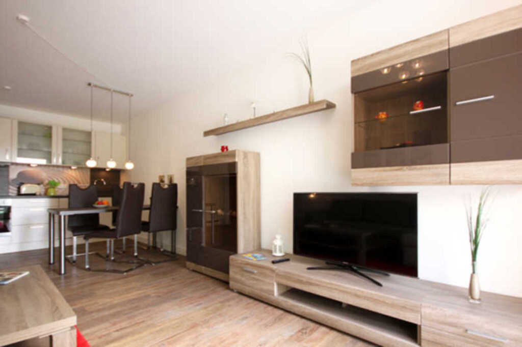 Villa Seeadler WE 04, 2-Zimmer-Wohnung