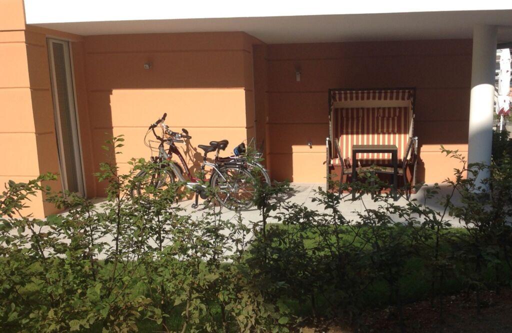 Villa Seeadler WE 05, 2-Zimmer-Wohnung