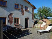 Haus am Höft in Gager  mit Seeblick, 05 Ferienwohnung 'Leberblümchen' in Gager - kleines Detailbild