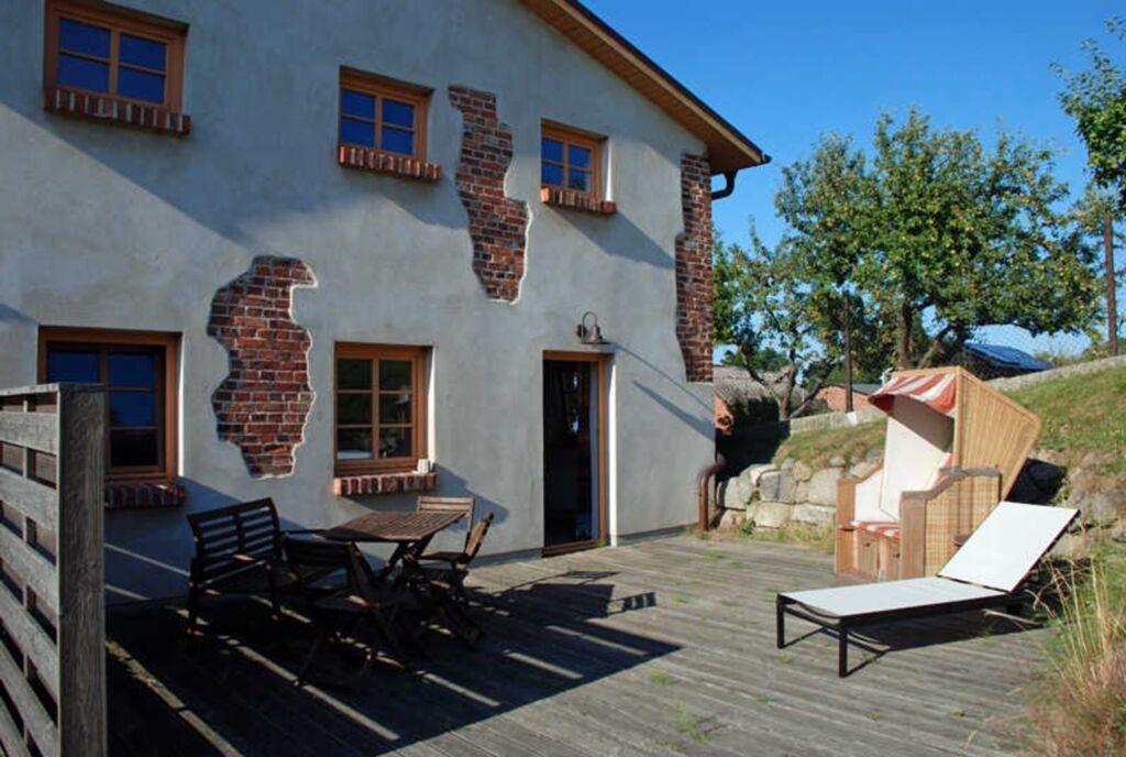 Haus am Höft in Gager mit Seeblick, 04 Ferienwohn