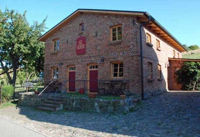 Haus am Höft in Gager mit Seeblick, 03 Ferienwohn